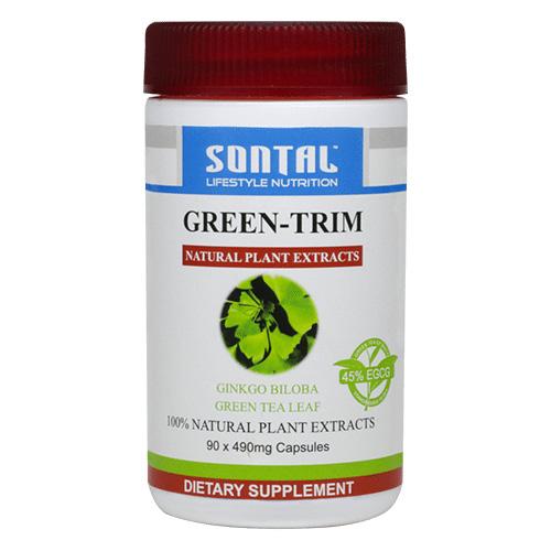 Green Trim