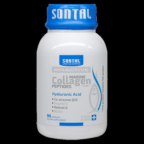SONTAL Bioactive Marine Collagen 90