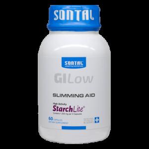 SONTAL GI Low StarchLite® 60 Capsules