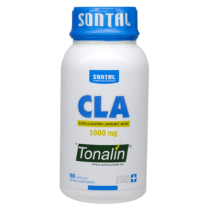 SONTAL Tonalin® CLA 90 Softgels