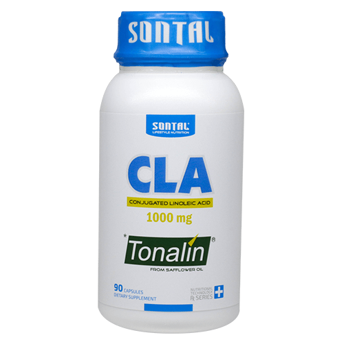 SONTAL Tonalin® CLA 90 Softgels
