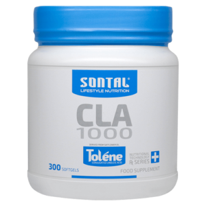 SONTAL Toléne® CLA 300 Softgels