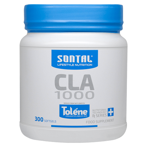 SONTAL Tolene CLA 300 Softgels