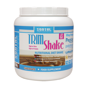 SONTAL Trim Shake 700g Chocolate