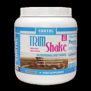 SONTAL Trim Shake 700g Vanilla