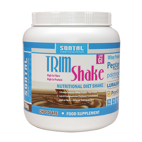 SONTAL TrimShake Choc