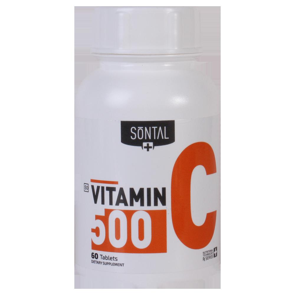 Vitamin C – Tablets