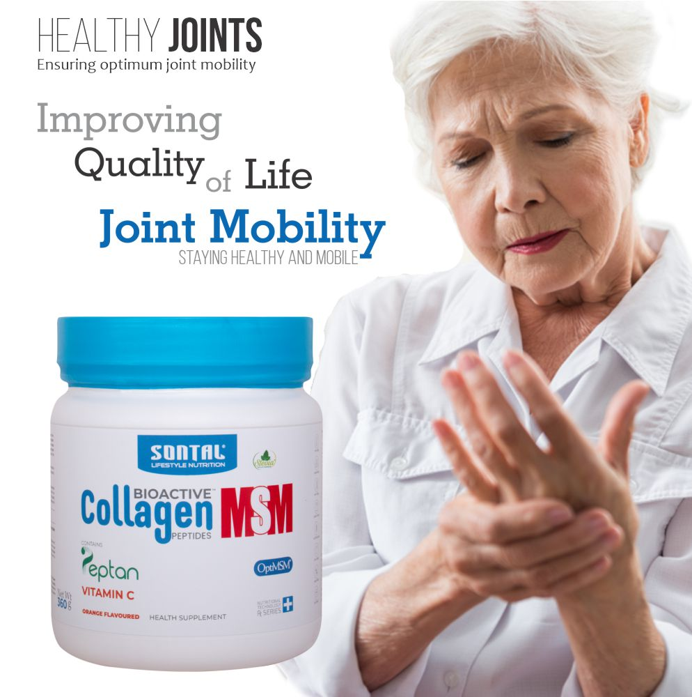 Pain and Inflammation In Joints