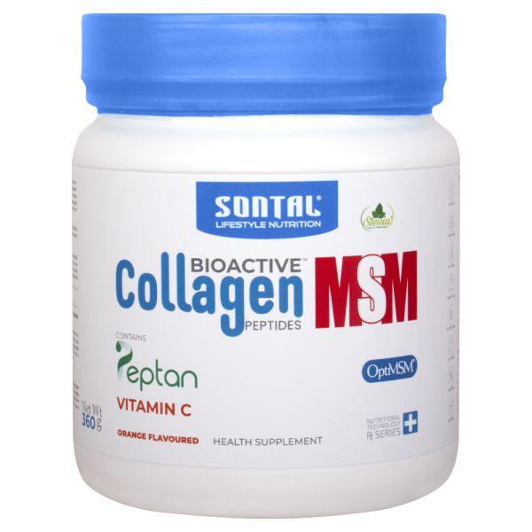 SONTAL Collagen Powder C MSM