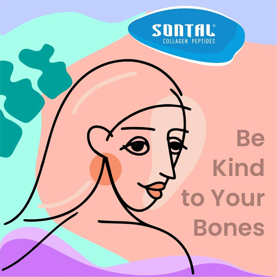 be kind to your bones sontal