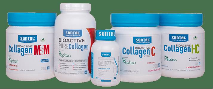 Best Collagen Powder Range