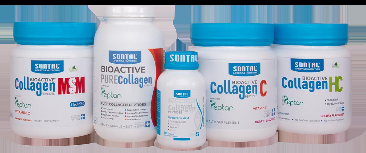 Collagen Powder Comparison