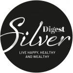 Silver Digest Collagen Magazine
